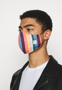 Paul Smith - 3 PACK UNISEX - Masque en tissu - multi - 2
