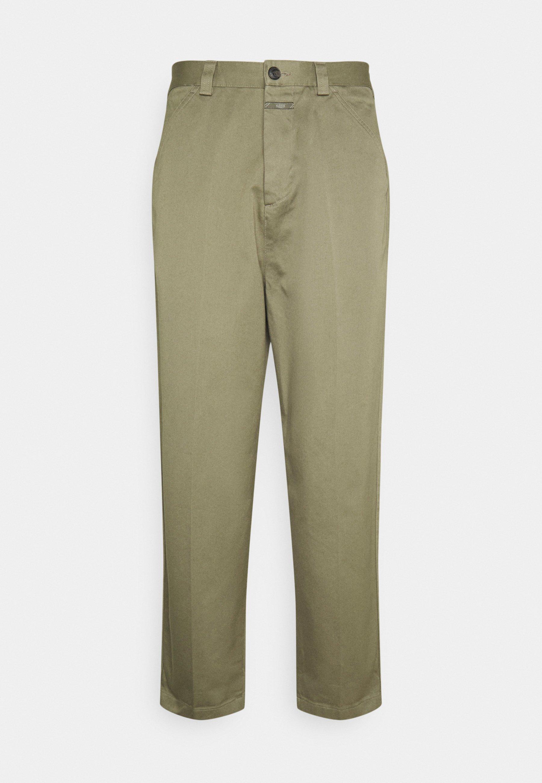 Uomo DOVER TAPERED - Pantaloni