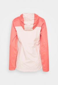 Columbia - INNER LIMITS II JACKET - Outdoor jacket - peach quartz/salmon - 5