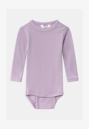 LONG SLEEVES UNISEX - Body - lilac