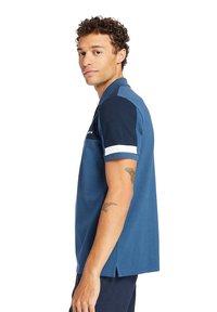 Timberland - MILLERS RIVER  - Polo shirt - dark denim/dark sapphire - 3