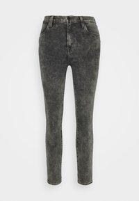 ALANA HIGH RISE CROP SKINNY - Skinny džíny - radical