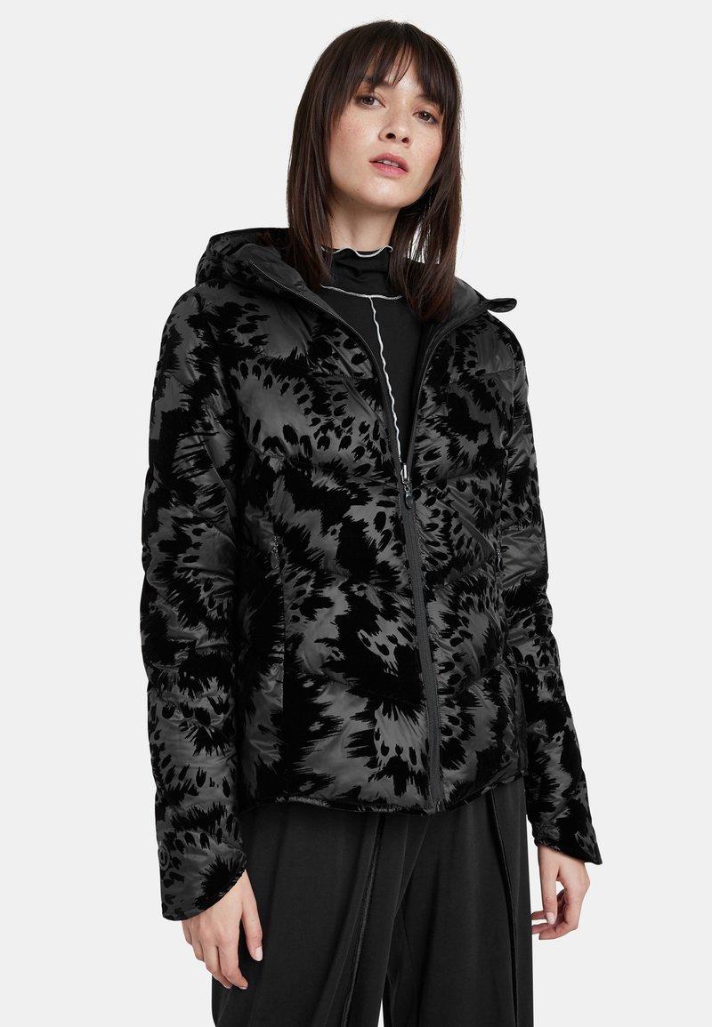 Desigual - Veste d'hiver - black