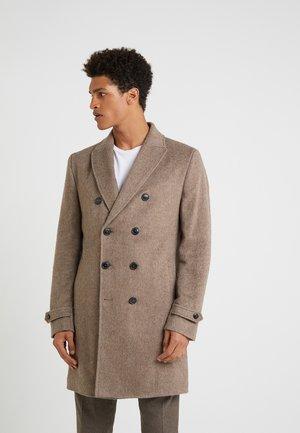 TORDEN - Classic coat - beige