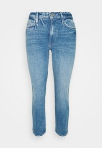 Frame Denim - LE PIXIE SYLVIE CROP - Slim fit jeans - clarin cain - 0