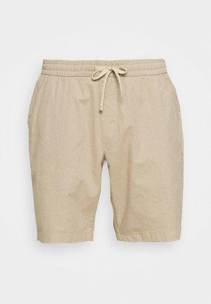 PULL ON - Shorts - khaki