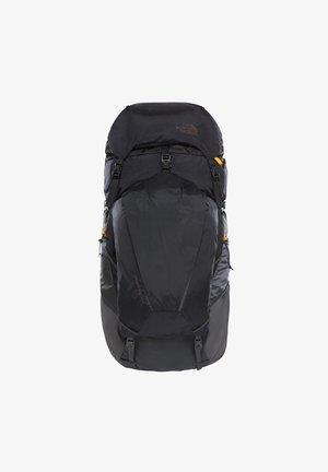 GRIFFIN - Hiking rucksack - asphalt grey tnf black