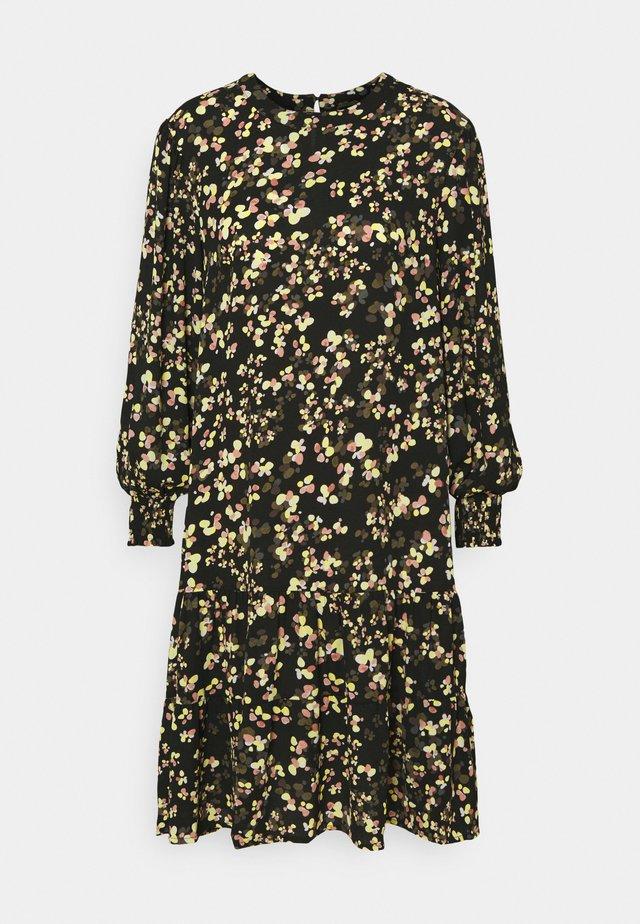 DRESS ALICE - Vapaa-ajan mekko - dark dusty green