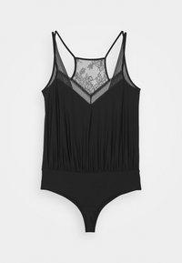 SUKEBAN BODY - Pyjamas - schwarz