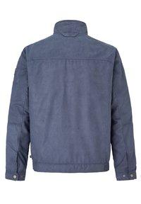 Redpoint - MODISCHE  TODDY - Outdoor jacket - dusty blue - 5