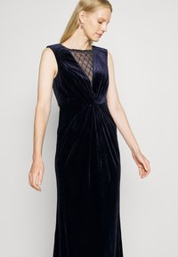 Adrianna Papell - EMBELLISHED GOWN - Occasion wear - midnight - 4