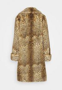 The Kooples - Classic coat - brown - 1