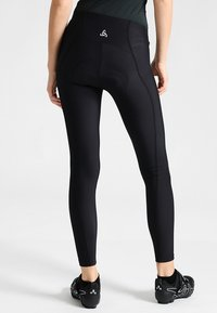 ODLO - JULIER                            - Leggings - black - 2