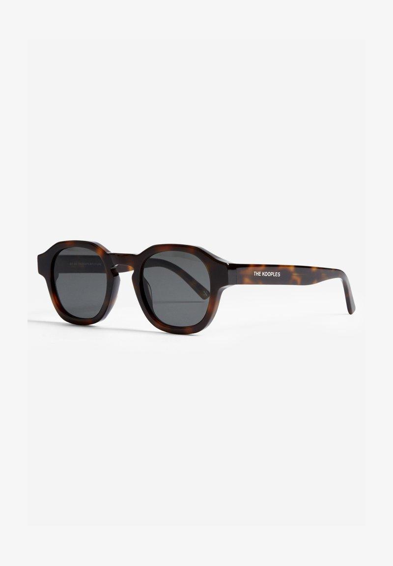 The Kooples - Sunglasses - brown