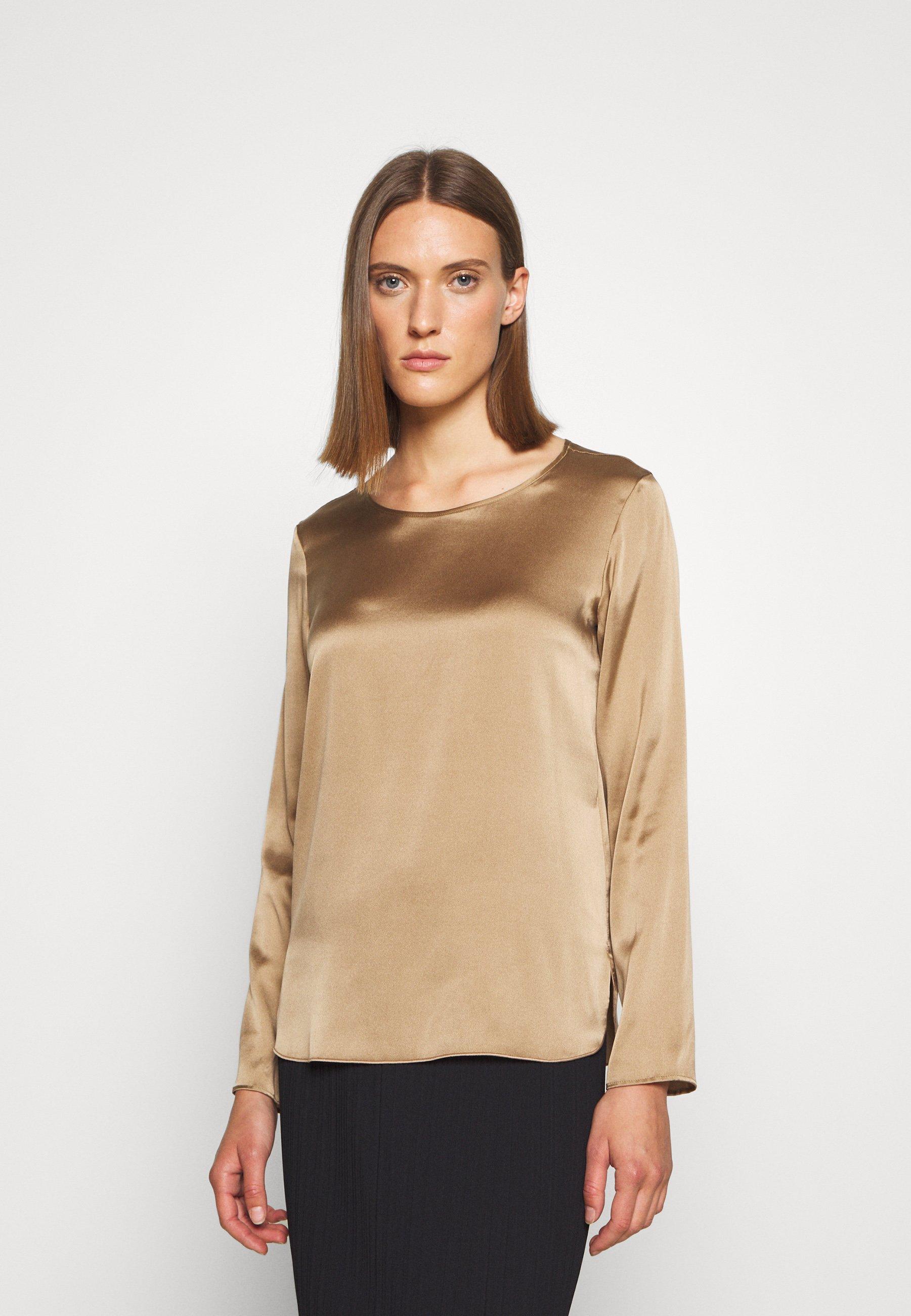 Women MOLDAVA - Long sleeved top