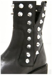 Inuovo - Ankle boots - black blk - 6