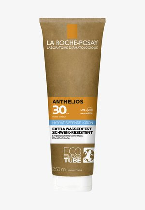 SUN CARE ANTHELIOS HYDRATISIERENDE MILCH LSF 30, PAPP-TU - Sun protection - transparent
