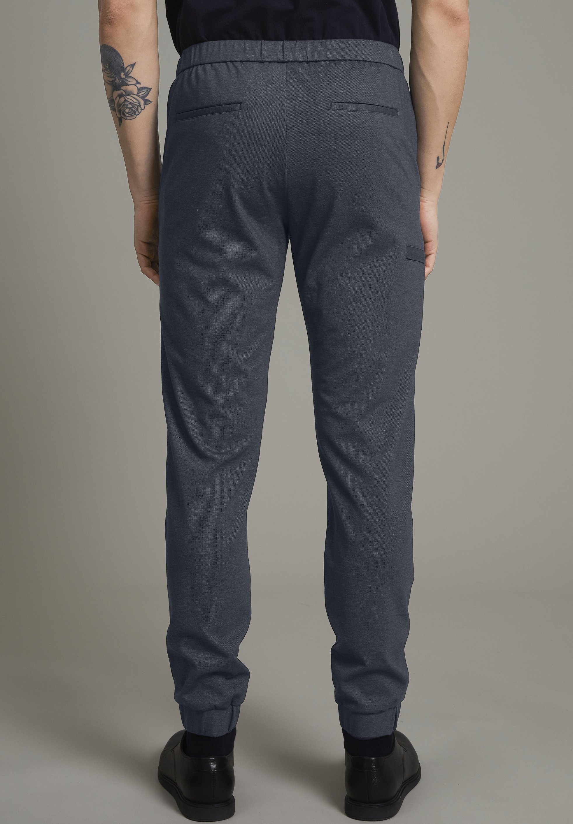 Homme MALANCET - Pantalon cargo