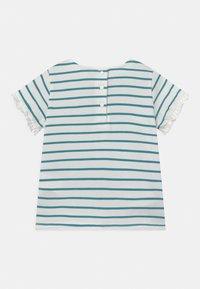 OVS - MINNIE - Print T-shirt - snow white - 1
