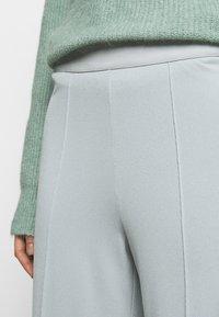 By Malene Birger - MIELA - Trousers - silver - 6