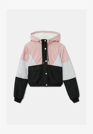 MISSING TITLE - Winter jacket - multicolor