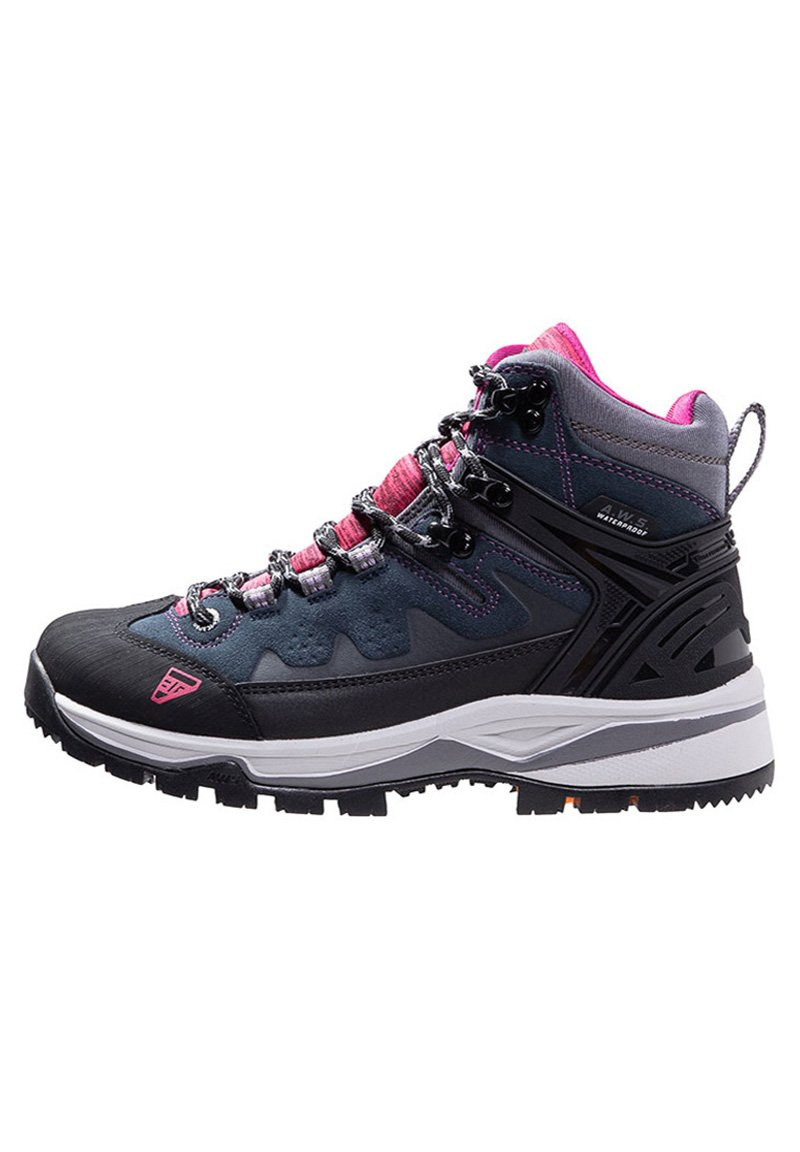 Women MID CUT WYNNE MS - Hiking shoes