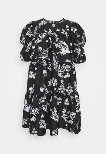 VMASIA DRESS  - Sukienka letnia - black