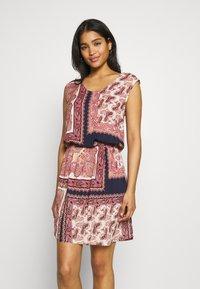 LASCANA - DRESS - Complementos de playa - rose bedruc - 0