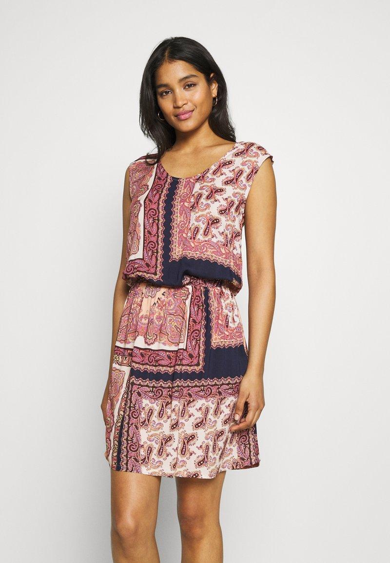 LASCANA - DRESS - Complementos de playa - rose bedruc