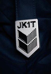 JACK1T - MOUNTAIN - Doudoune - navy - 5