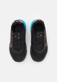 Nike Sportswear - AIR MAX2090 UNISEX - Sneakers basse - black - 3