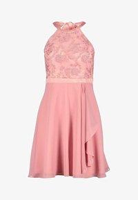 Vera Mont - Cocktail dress / Party dress - light pink - 0