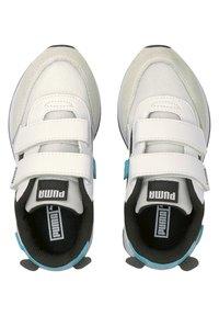Puma - Trainers - black-puma white - 2