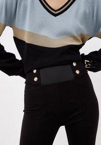 Liu Jo Jeans - Trousers - black - 3