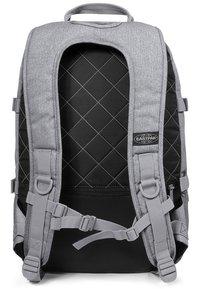 Eastpak - VOLKER CORE SERIES  - Rucksack - light grey - 1