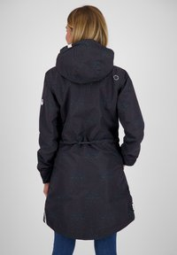alife & kickin - CHARLOTTEAK - Short coat - marine - 2