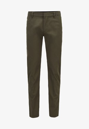 ROGAN - Chinos - dark green