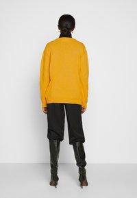 Alberta Ferretti - Jumper - fantasy yellow - 2