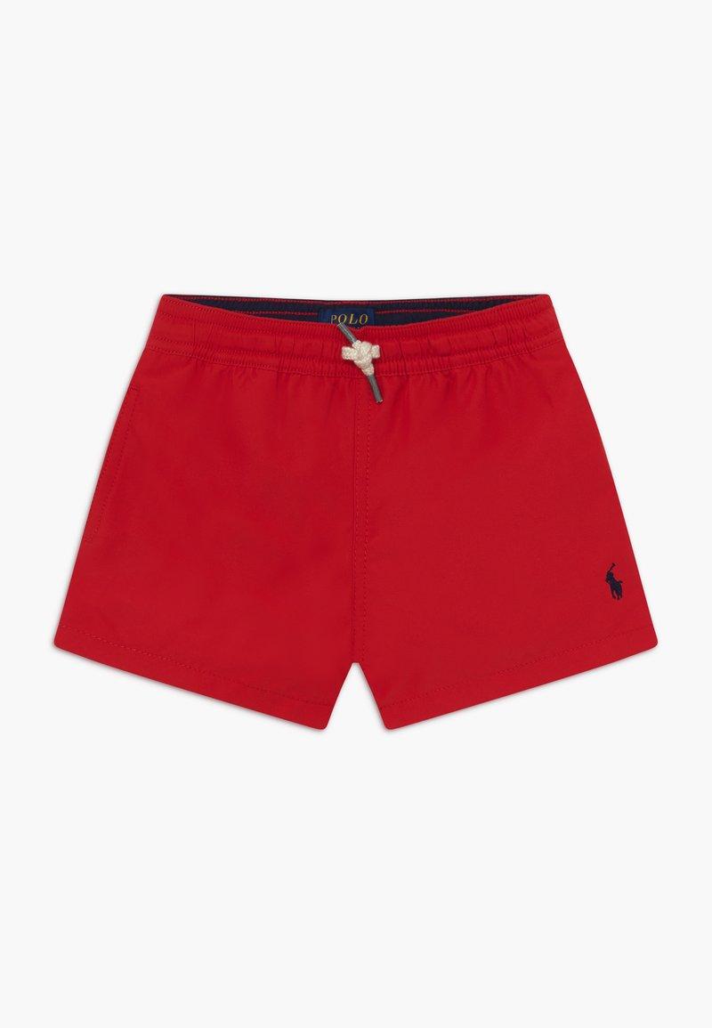 Polo Ralph Lauren - TRAVELER  - Plavky - red