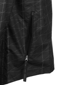 Nike Performance - M NK RUN DVN SHIELD FLASH JKT - Sports jacket - black / reflective silver - 3