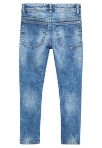 Next - Jeans Tapered Fit - light blue - 1