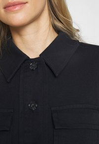 Opus - HAYANA - Summer jacket - just blue - 5