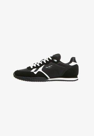 HOLLAND SERIE - Sneakers - black