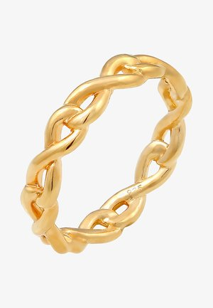 INFINITY VERTRAUEN  - Ringar - gold-coloured
