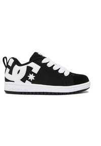 DC Shoes - Trainers - black/white - 3