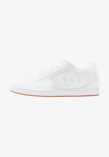 NET - Skate shoes - white