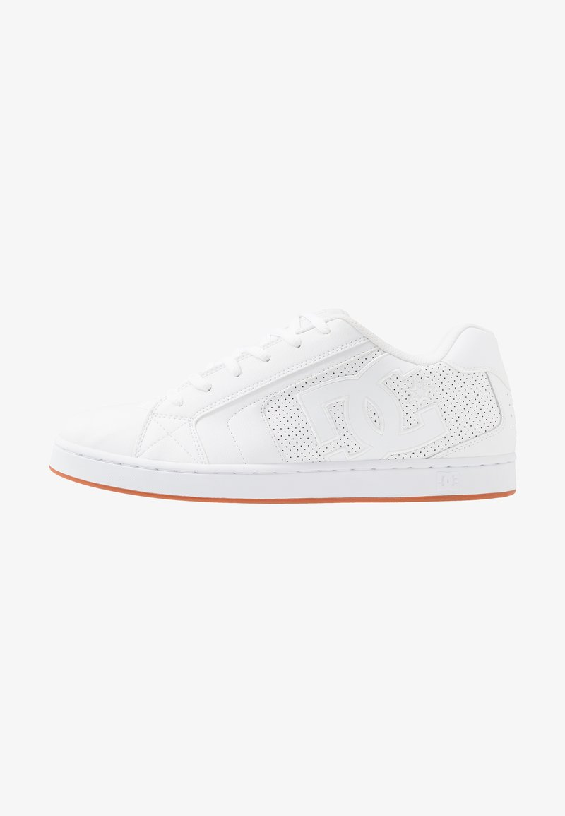 DC Shoes - NET - Skate shoes - white