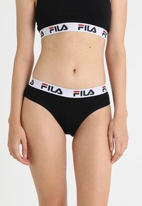 Fila - URBAN BRIEF 2 PACK - Slip - black - 1