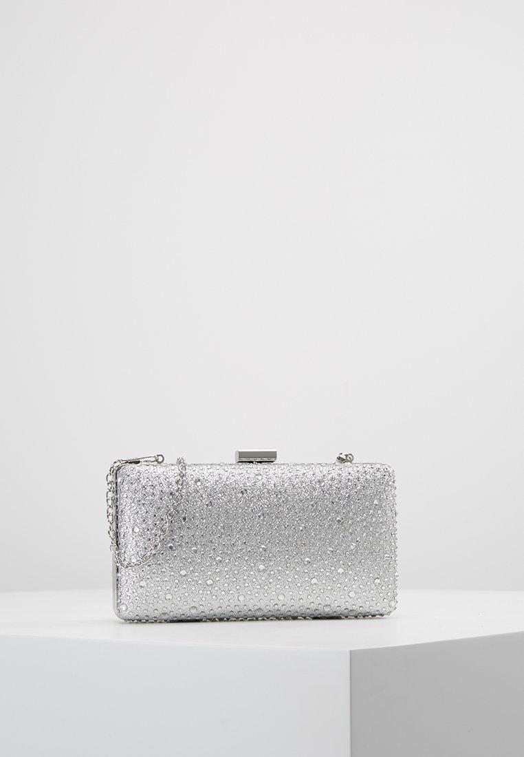 L.Credi - Clutch - silver