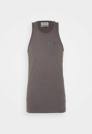DRYSDALE - Top - light grey